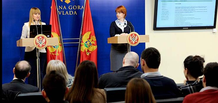 Montenegro launches new e-Registry for national level business licenses and permits