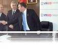 MOU signing ceremony with Basic Court Podgorica
