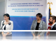 U.S. Ambassador to Montenegro, Sue K. Brown, and Vesna Medenica, President of the Supreme Court and the Judicial Council of Montenegro, attended the opening ceremony.
