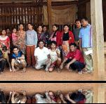 Highlanders Association and Peak Village, Ratanak Kiri, Cambodia