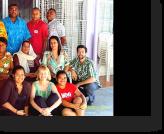 Dialogue Fiji facilitators training, Suva, December 23-17, 2010