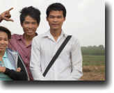 Cambodian youth is the primary target of the new Cambodia Peace Museum