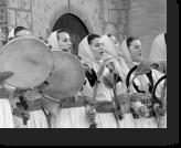 The Kosova Women's Network (Pristina) and The New School for Public Engagement (NY) have collaborated to create the Kosovo Oral History Initiative. [photo: Nicole Farnsworth]