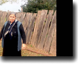 Ms.Nabat Aliyeva from Alinazarli village of Beylaqan recently registered to receive social services