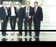 EWMI is working to modernize Romania's judiciary