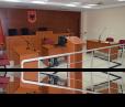 Korca District Court
