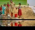 Coronavirus will devastate vulnerable populations like the Rohingya families living in Cox's Bazar, Bangladesh. Photo by UN Women/ Allison Joyce  CC BY-NC-CD 2.0