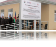 Medical Point in Agammadli village of Imishli region provides medical care for 1182 inhabitants