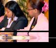 Participants analyzed case studies