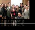 Workshops focused on the oral litigation skills necessary for criminal proceedings.