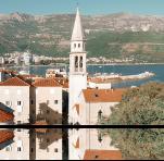 Budva, Montenegro Photo by Ender Vatan