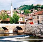 Sarajevo, BiH